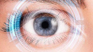 consejos para el cuidado de los ojos